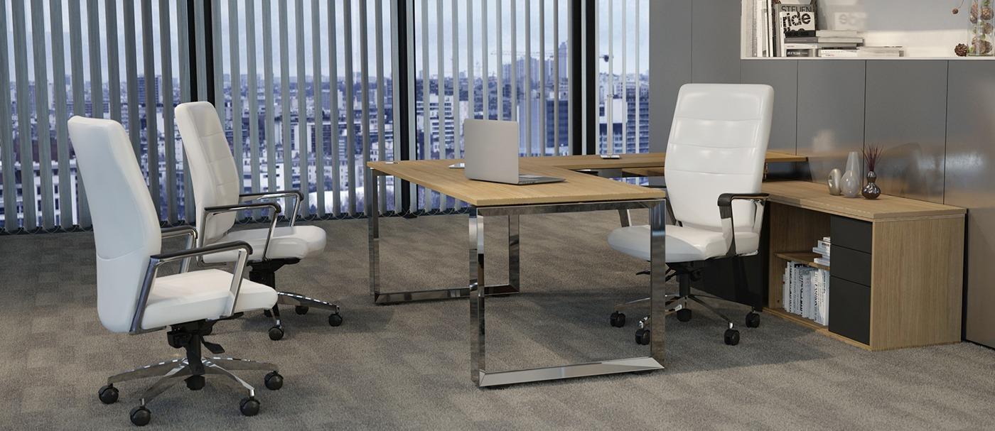 Espacio Inteligente # Culiacan Muebles Oficina